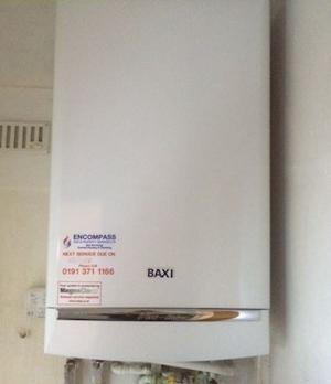 boiler x1