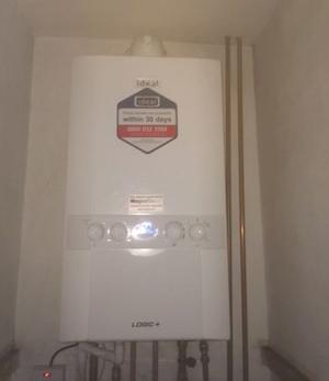 boiler x2